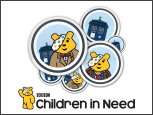 BBC Children In Need 2011 - Donate now!