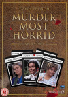Murder Most Horrid Series 2