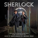 Sherlock - Original Television Soundtrack Music From Series 1