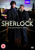 Sherlock Series 1 on DVD on August 30th 2010!
